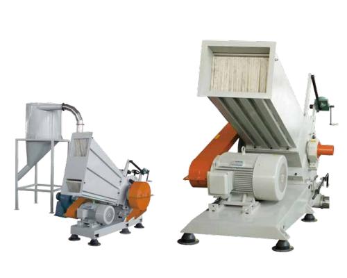 DYPS-X/M系列型材、木塑专用破碎机